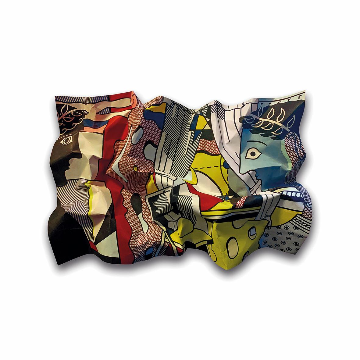 Lichtenstein 6 116 x 170
