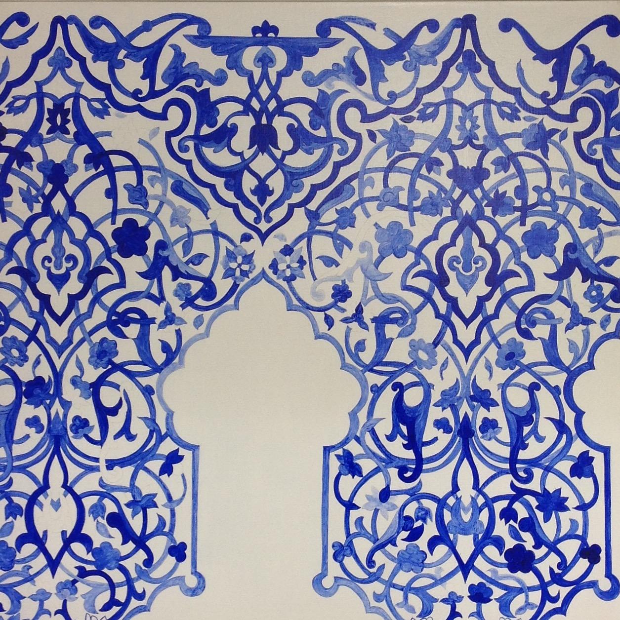 RC29 - Rosana Ricalde - Tapete persa [20