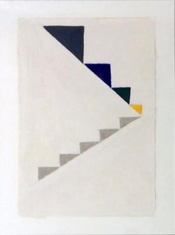 RH02 - Ricardo Homen - 070x050 - Pintura