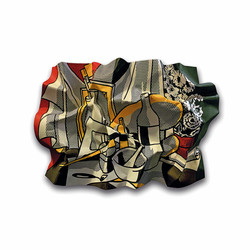 Lichtenstein 10 104 x 147