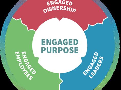 Change Engagement – Integrating Change Management and Executive Coaching