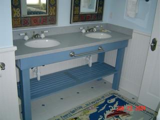 Guest House Vanity