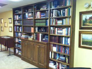 Pastors Office in Walnut