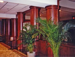Church Foyer