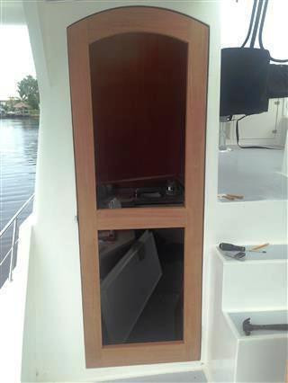 Door ready for hardware.JPG