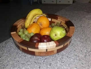 Fruit for your health