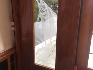 Viking Sportfisher Door.JPG
