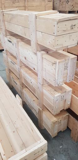 Used Crates