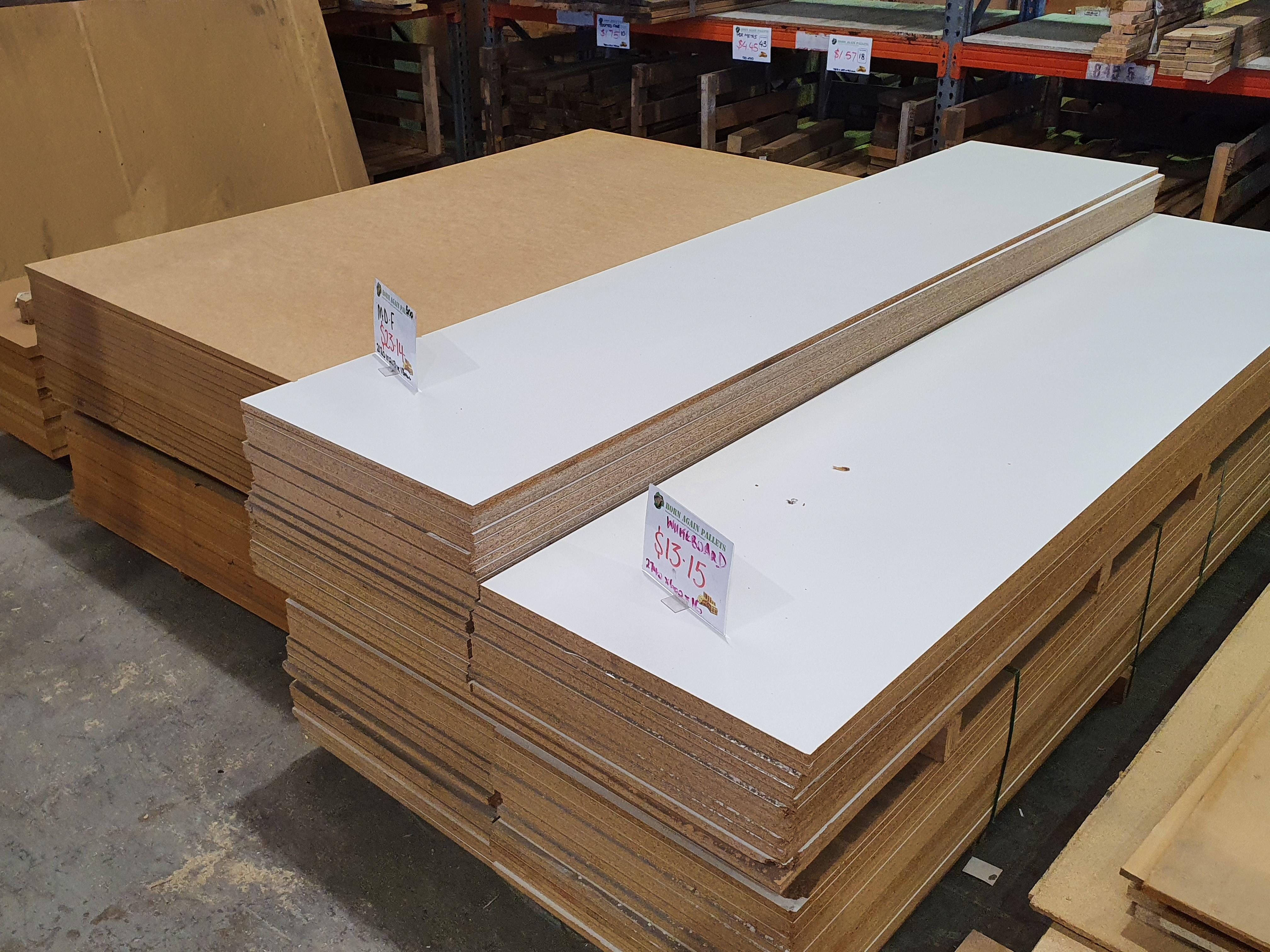 Sheet Timber