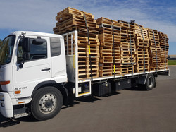 Born Again Pallets to the Rescue!