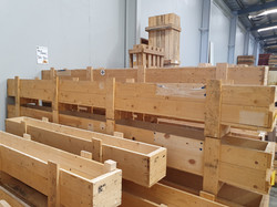 Recycled Crates