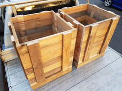 Crates To Suit Any Requirement