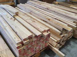 New Timber