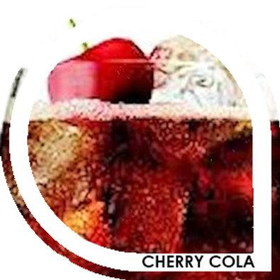 CHERRY COLA - Cola / cerise