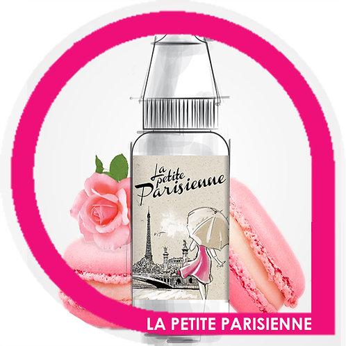 LA PETITE PARISIENNE - Macaron à la rose