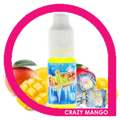 CRAZY MANGO - Mangue