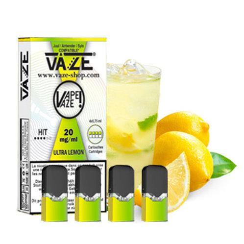 Vaze - Citron frais