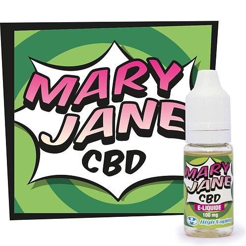 MARY JANE 300 mg