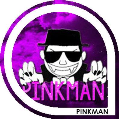 PINKMAN - Agrumes / Menthe