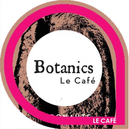 LE CAFÉ - Expresso pur arabica