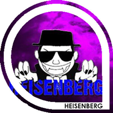 HEISENBERG - Multi fruits / Menthe