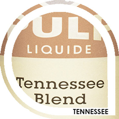 TENNESSEE - Blond fruits à coque
