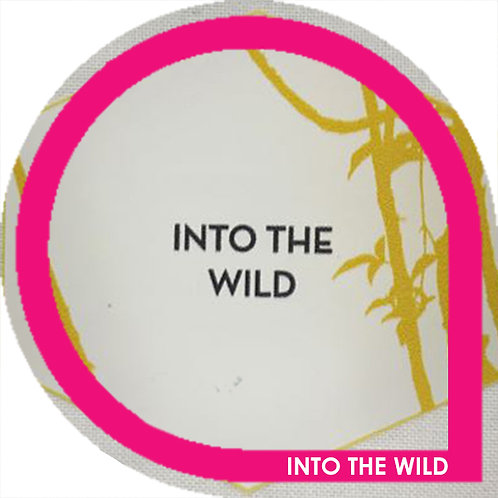 INTO THE WILD - Tabac virginie / Praline / Caramel / Fruits à coque