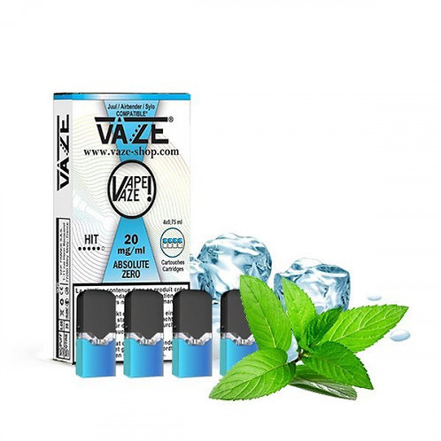 Vaze - Menthe