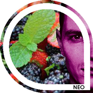 NEO - Fruits Rouges / Menthe
