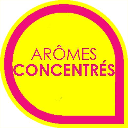 ARÔMES CONCENTRÉES