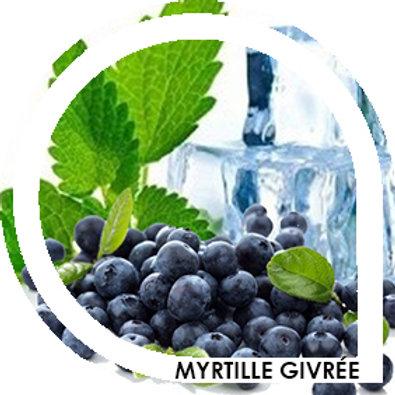 MYRTILLE GIVRÉE - Myrtille / Menthe