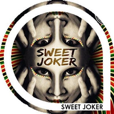 SWEET JOKER - Bonbon Arlequin