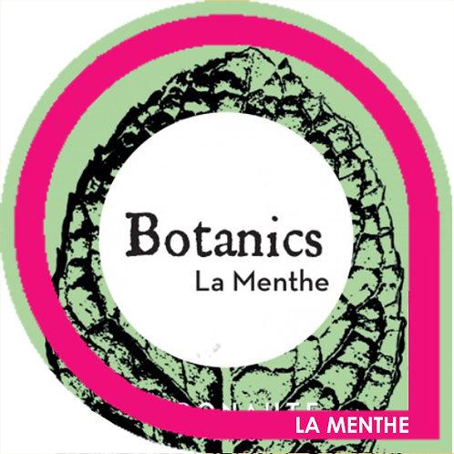 LE MENTHE - Menthe verte / poivrée / chlorophylle