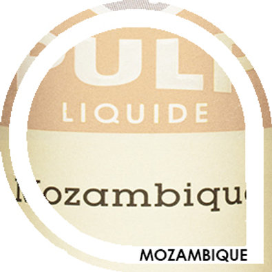 MOZAMBIQUE - Blond léger