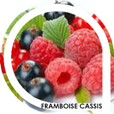 FRAMBOISE CASSIS