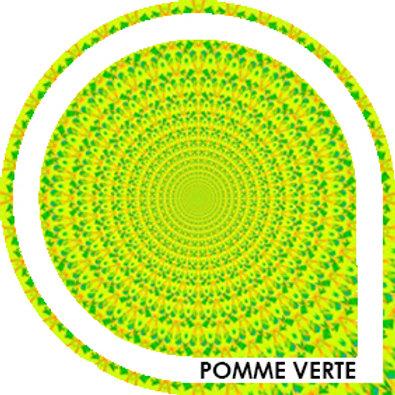 POMME VERTE - SILVERWAY