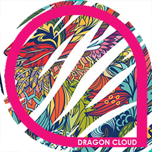 DRAGON CLOUD - Milkshake nectarine