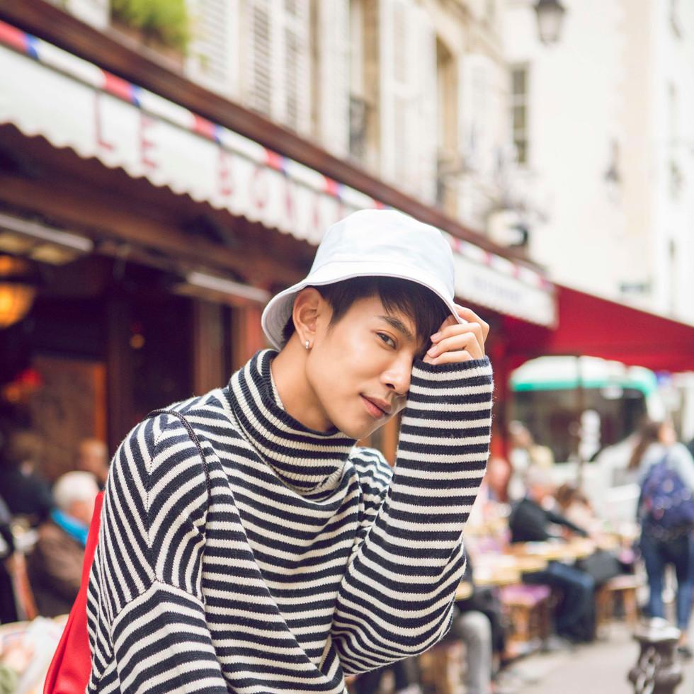 Celebrity - 冯建宇