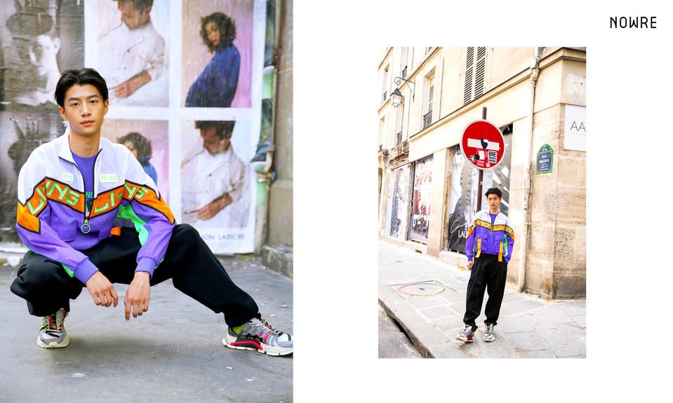 Lining-Paris-Fashion-Week-chinese_celebr