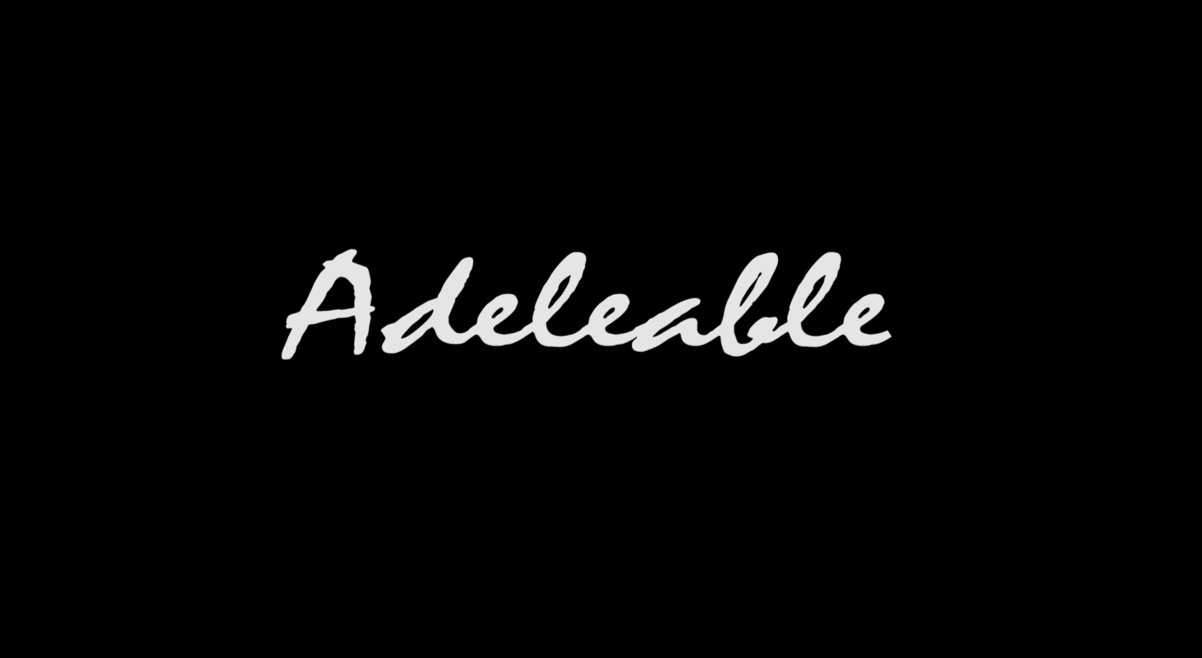 Adeleable - Make you love me