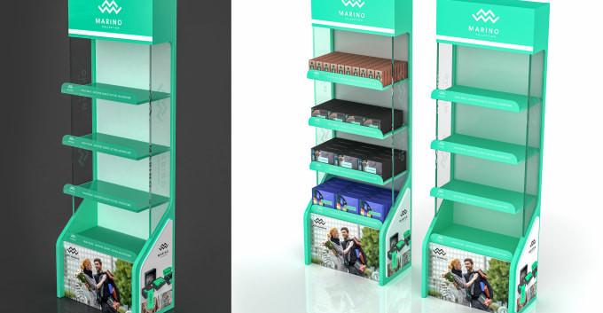 design-creative-product-display-fsu-pop-