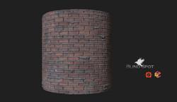 Brick Wall PBR