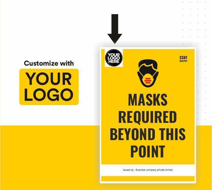 Place Your Logo