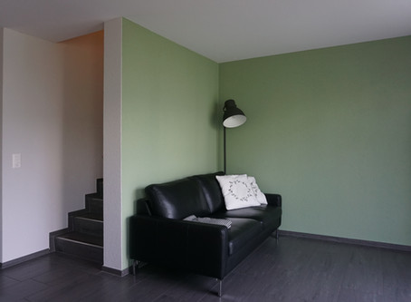 Farbkonzept - Farbberatung im Raum Baden