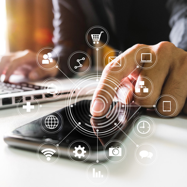 Strategic Digital Marketing