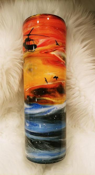 custom tumber
