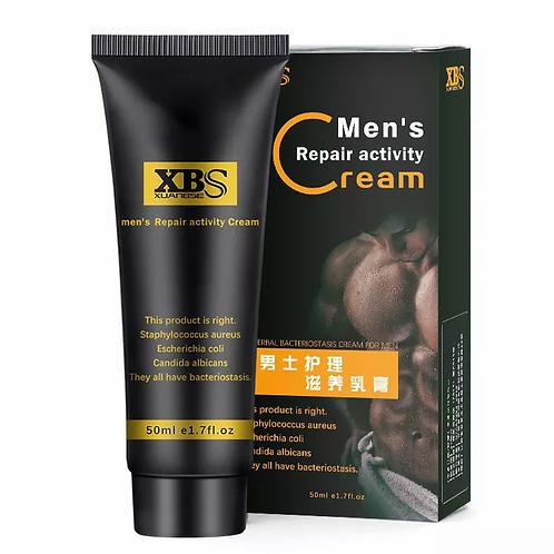 XBS Mens Repair Activity Cream 50ml