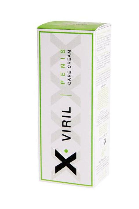 X-Viril - Penis Care Cream 75ml