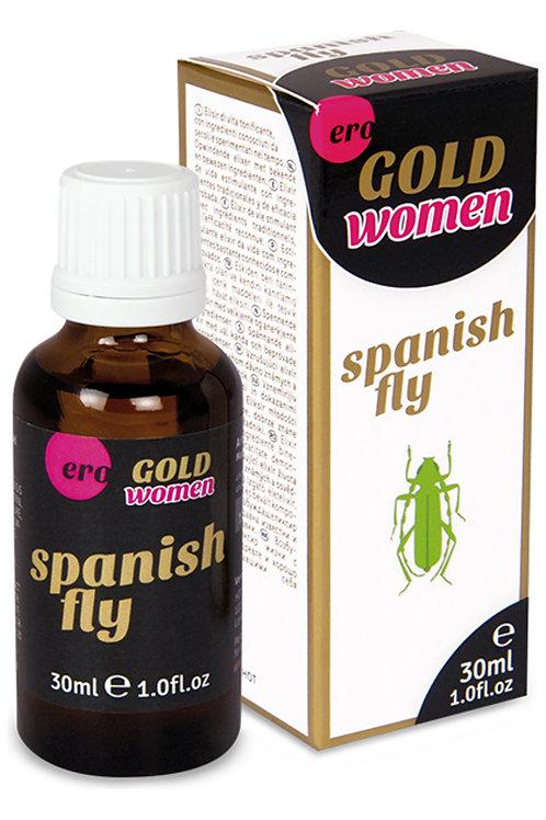 Spanish Fly Gold - For Women