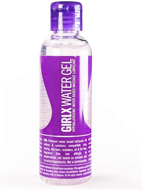 GirlX Water Based Lubricant 100ml